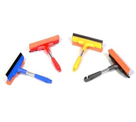 Scrub / Squeegee 20 cm - Assorted colors